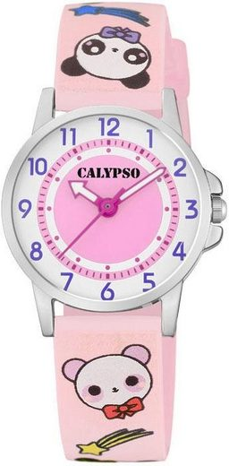 CALYPSO WATCHES Quarzuhr »Junior Collection, K5775/4«