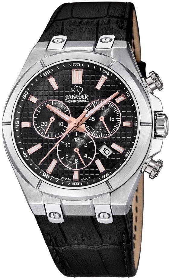 Jaguar Chronograph »Daily Class, J696/4« | Uhren | Schwarz | Jaguar