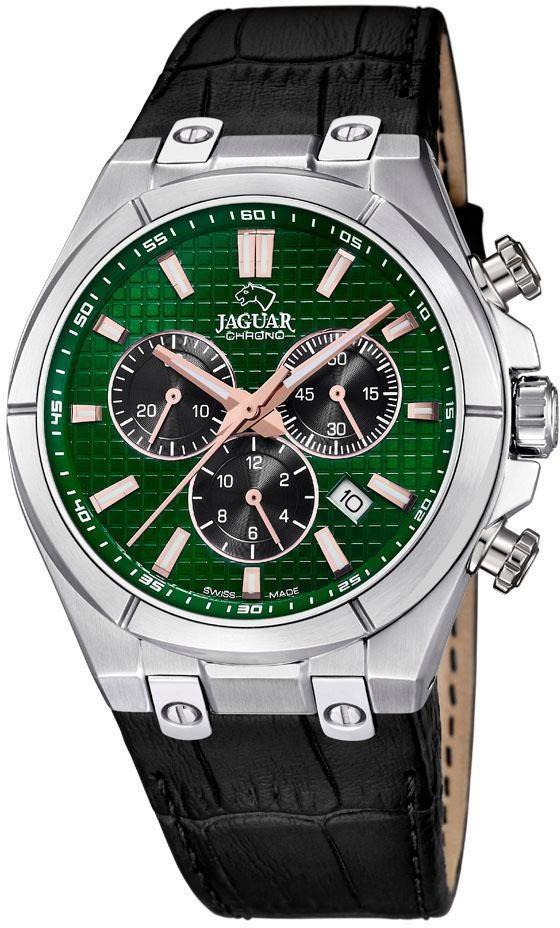 Jaguar Chronograph »Daily Class, J696/3«