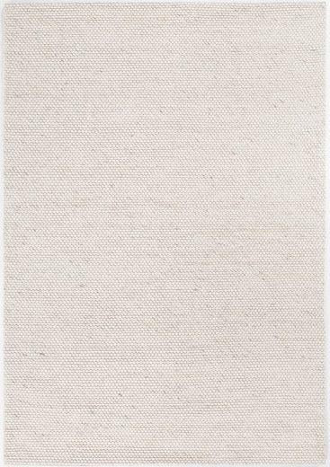 Teppich »Brave«, Barbara Becker, rechteckig, Höhe 12 mm, handgewebt, melierte Optik, Wohnzimmer