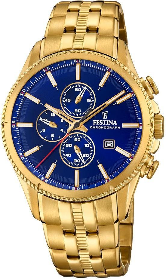 Festina Chronograph »Prestige, F20418/2«