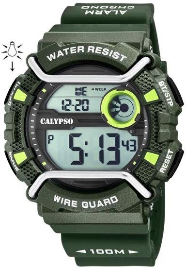 CALYPSO WATCHES Digitaluhr »X-Trem, K5764/5«