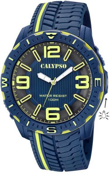 CALYPSO WATCHES Quarzuhr »Street Style, K5762/4«