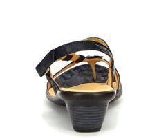 Think »nanet« Schmuckelement Sandalette Modischem Mit nYZqASUYw