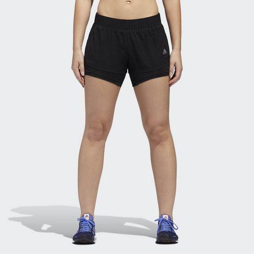 Adidas Performance Shorts Black Shorts« »m10 dCxoeBr