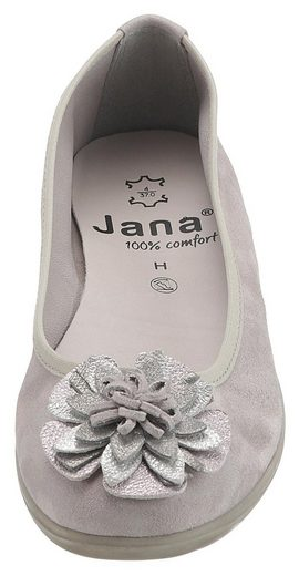 Komfortweite weit G In Ballerina Jana aqzpxX84w0