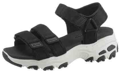 Skechers »D´Lites - Fresh Catch« Sandale im sportiven Look