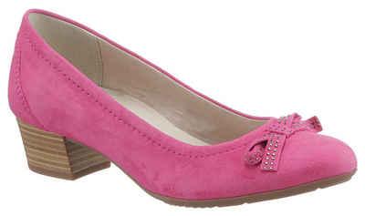 6731943f88c6d3 Damen Trachtenschuhe online kaufen