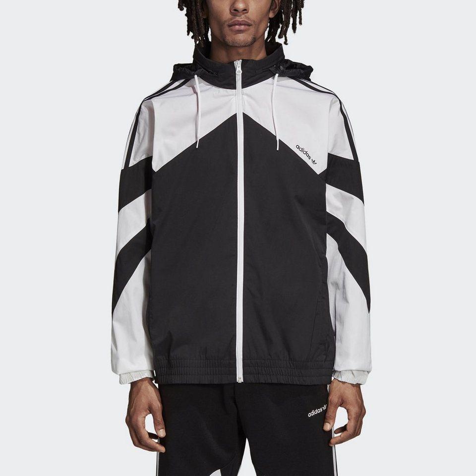 adidas Originals Funktionsjacke »Palmeston Windbreaker« online ... 310e4eae59