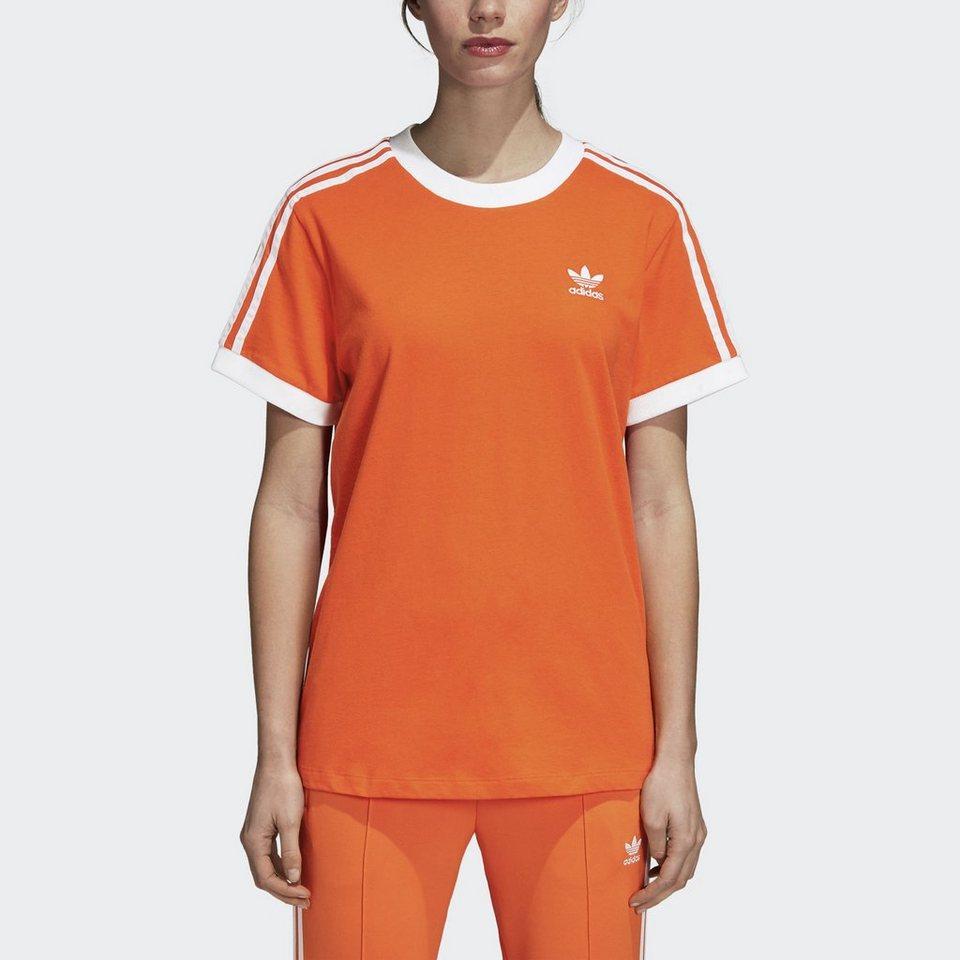 adidas Originals T-Shirt »3-Streifen T-Shirt«   OTTO aac59ffbe1