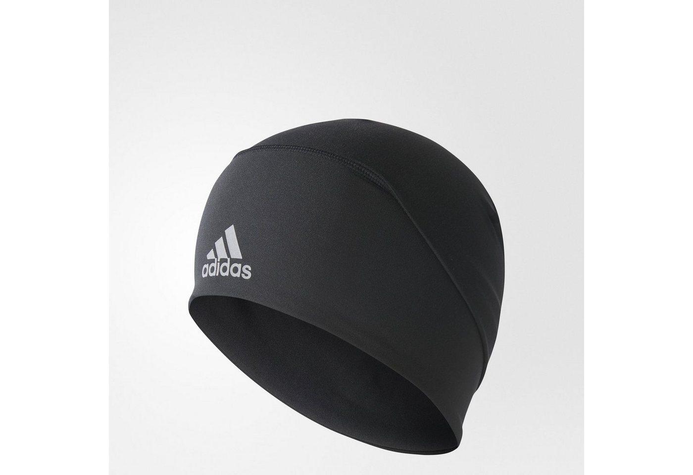 adidas Performance Beanie »Climalite Loose Mütze« | Accessoires > Mützen | Schwarz | adidas Performance