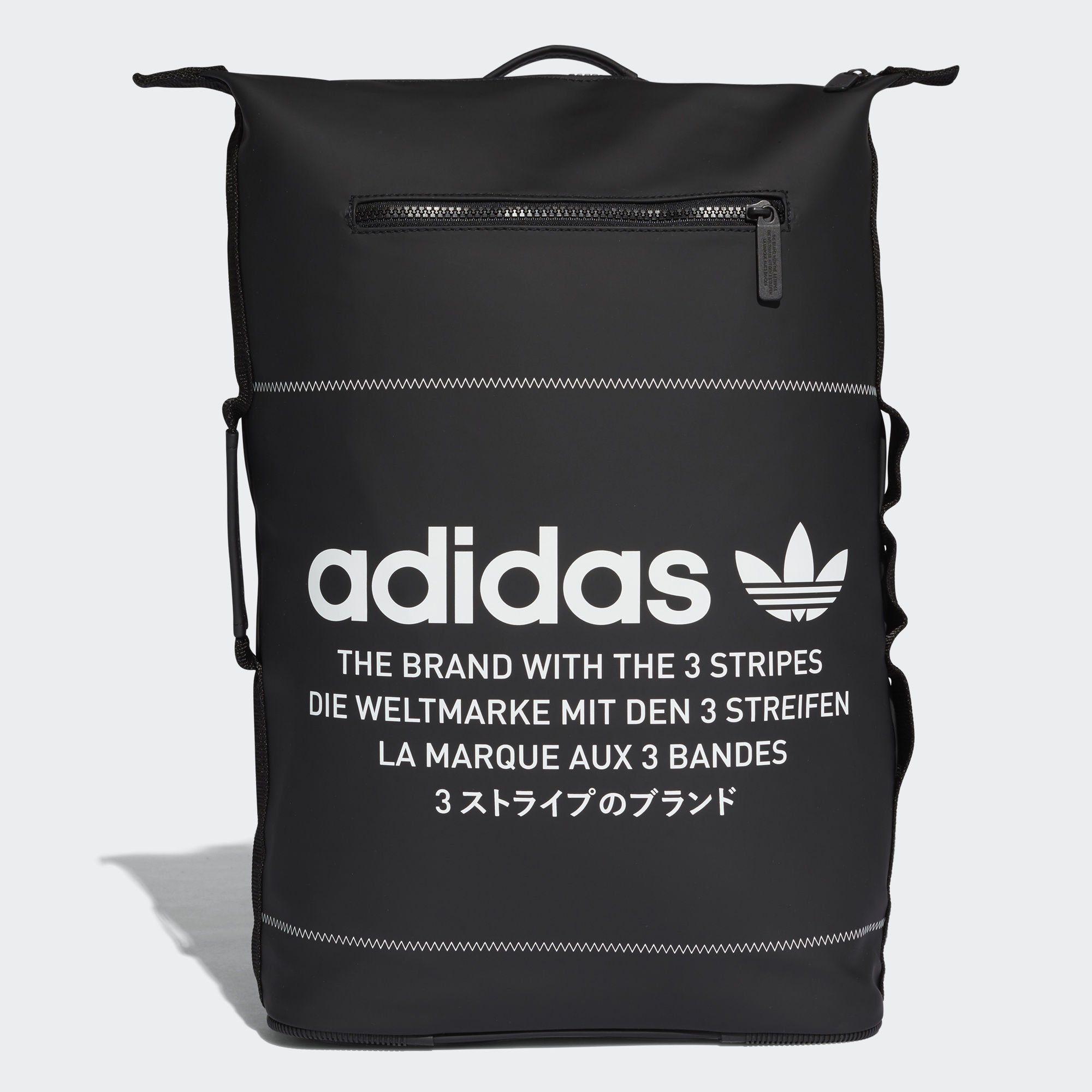 adidas Originals Sporttasche »adidas NMD Rucksack«