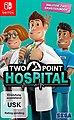 Two Point Hospital Nintendo Switch, Bild 1