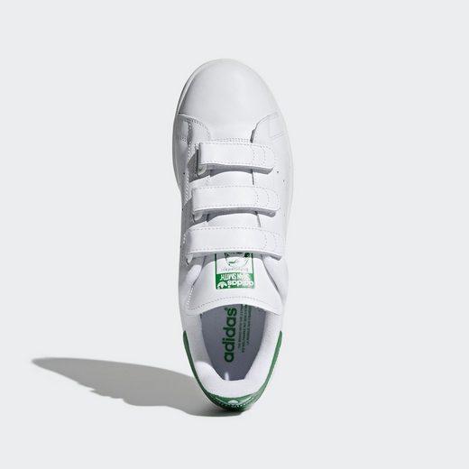 Originals »stan Smith« Adidas Sneaker White 0wOn8Pk