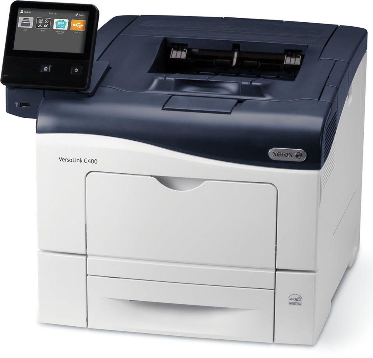 Xerox Farblaser-Drucker »VersaLink C400DN Farbdrucker A4«
