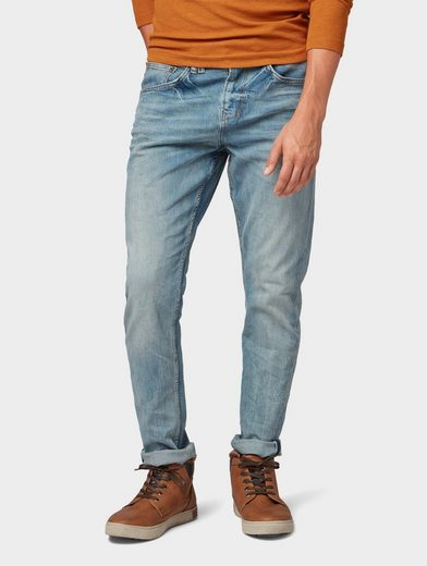 TOM TAILOR Denim 5-Pocket-Jeans »Conroy Tapered Jeans«