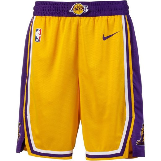Nike Shorts »Los Angeles Lakers«