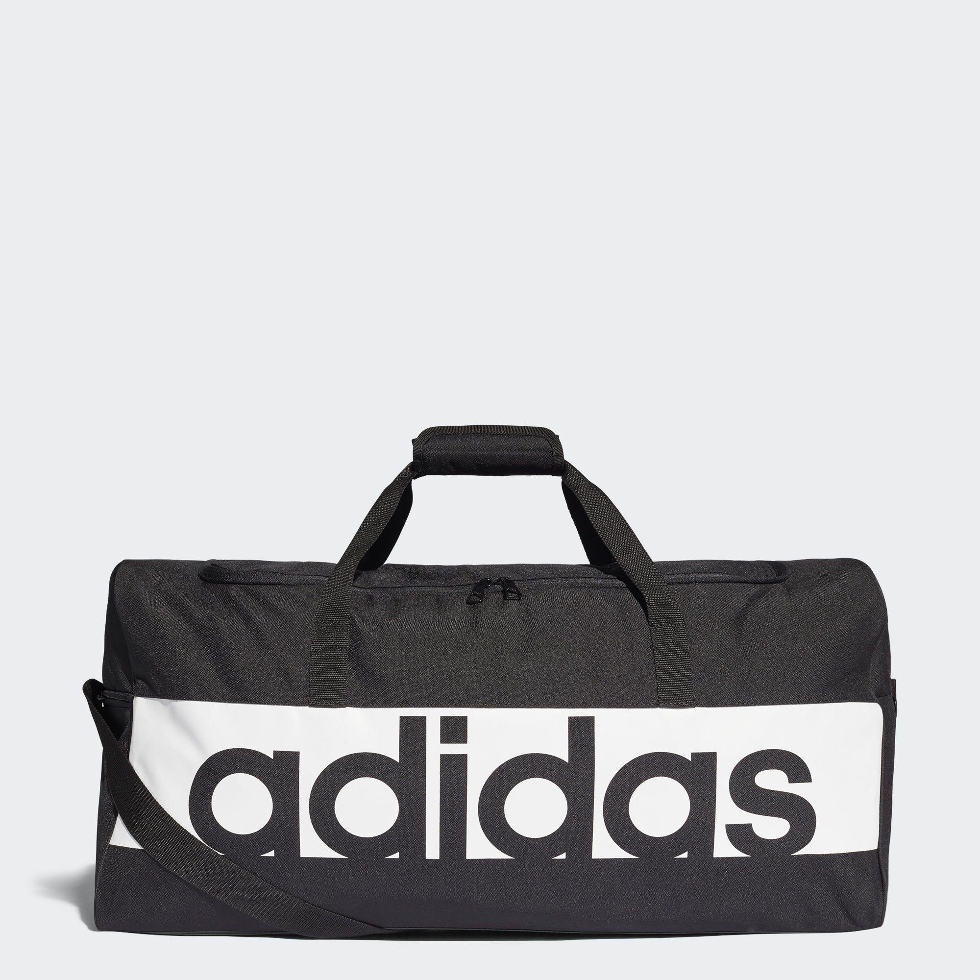 adidas Performance Sporttasche »Linear Performance Duffelbag L«