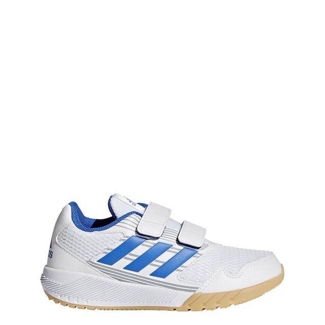 adidas Performance »AltaRun« Laufschuh   Schuhe > Sportschuhe > Laufschuhe   Weiß   adidas Performance