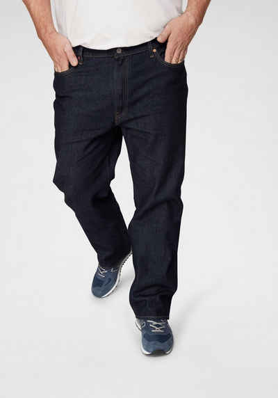 Levi s® Big and Tall Straight-Jeans »514™« cabc20279f