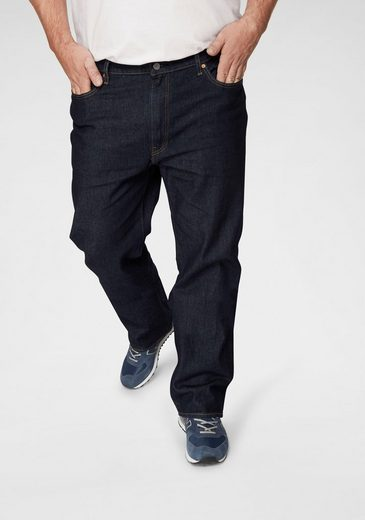 Levi's® Big and Tall Straight-Jeans »514™« im 5-Pocket-Stil