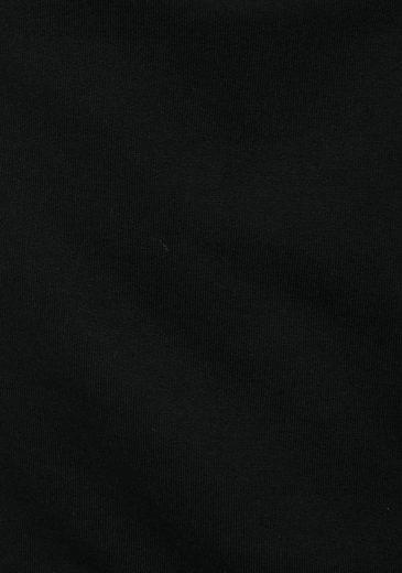 Kontrastfarbenen Mit Tom Kapuzensweatjacke Absätzen Tailor Denim wqvaI1F
