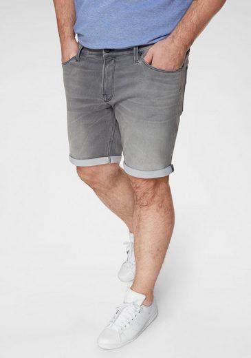 Jack & Jones Jeansshorts »RICK CON SHORTS« bis Jeans Größe 48 (große Größen)