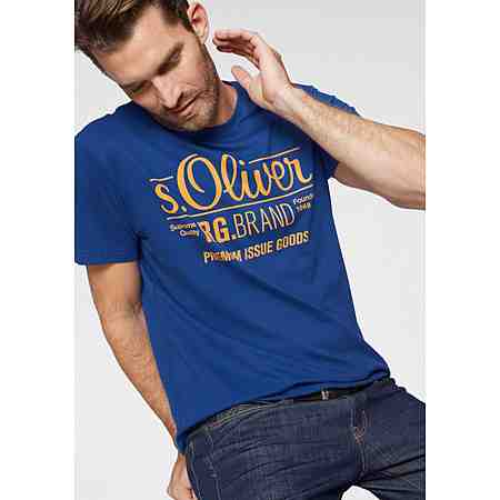 Shirts für alle Lebenslagen- garantiert für jeden Mann etwas dabei!