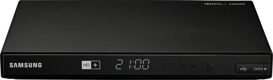 Samsung »GX-SM660SM/ZG« SAT-Receiver (LAN (Ethernet)