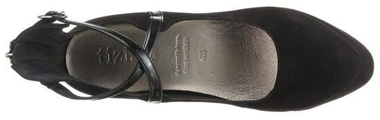 G pumps heel High In Tizian weit Komfortweite »housten« Shoes RqxIx40
