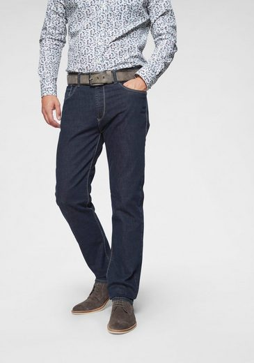 Pionier 5-Pocket-Jeans »Thomas« mit Stretch