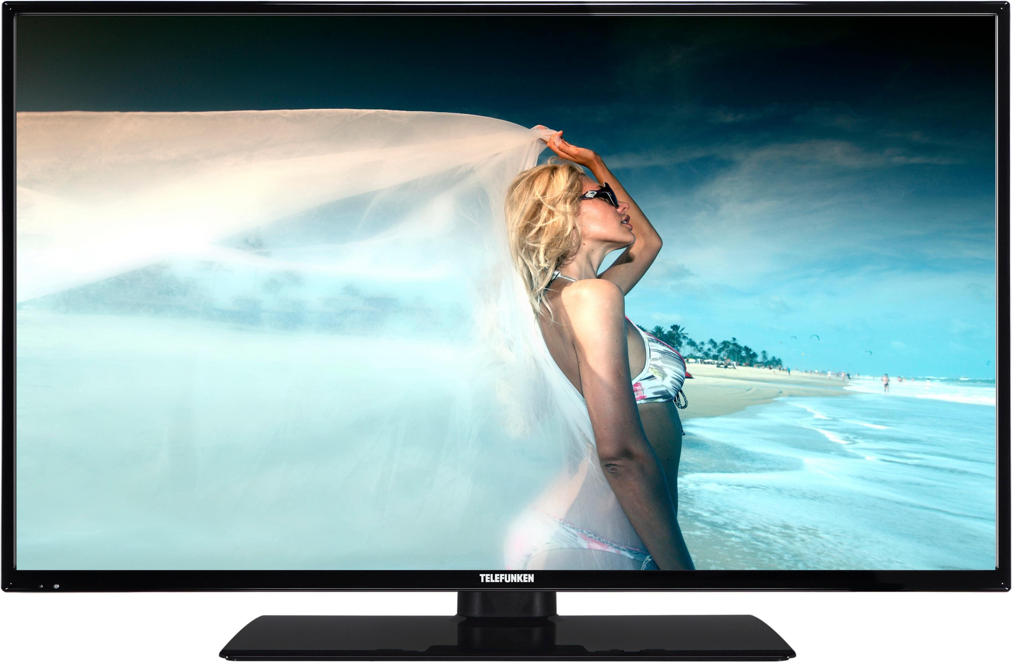 Telefunken D32H287M4CWI LED-Fernseher (81 cm/32 Zoll, HD-ready)