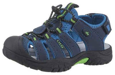205da120797b3 Lico »Nimbo« Sandale mit praktischem Schnellverschluss