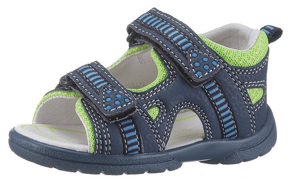 sports shoes 45e34 30ad8 BRÜTTING »Flippo V« Sandale mit weicher Lederinnenausstattung online kaufen    OTTO