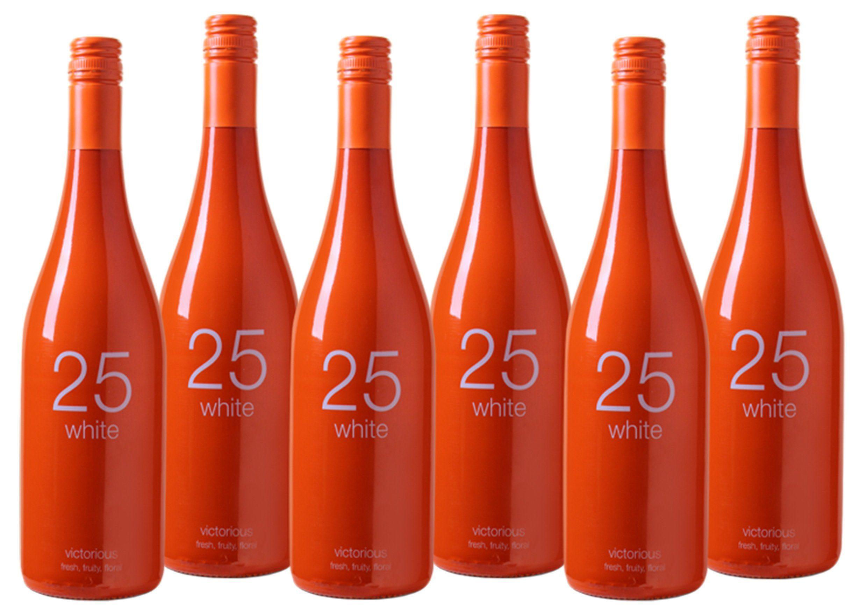 Weißwein aus Frankreich »#25 Victorious«