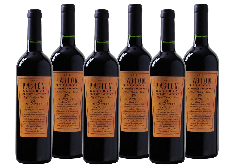 Rotwein aus Chile »Cabernet Sauvignon Reserva - Maipo Valley«