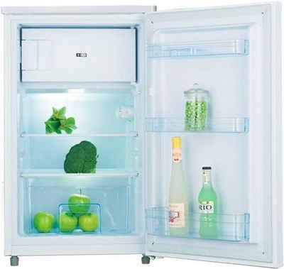 PKM Table Top Kühlschrank KS 95.4A++T, 84,6 cm hoch, 50 cm breit
