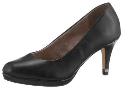 a59bfe5082bd91 Tamaris »Jessa« Pumps mit Touch It-Dämpfung