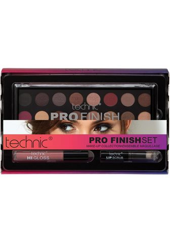 TECHNIC Make-up rinkinys