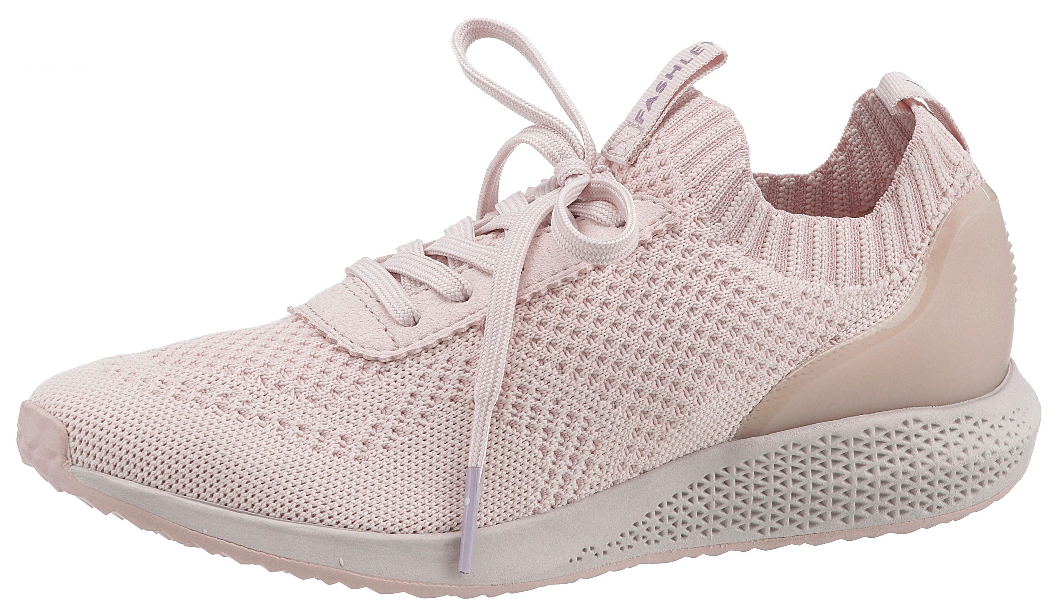 Tamaris »Fashletics« Sneaker mit sockenähnlichen Schaft online kaufen   OTTO