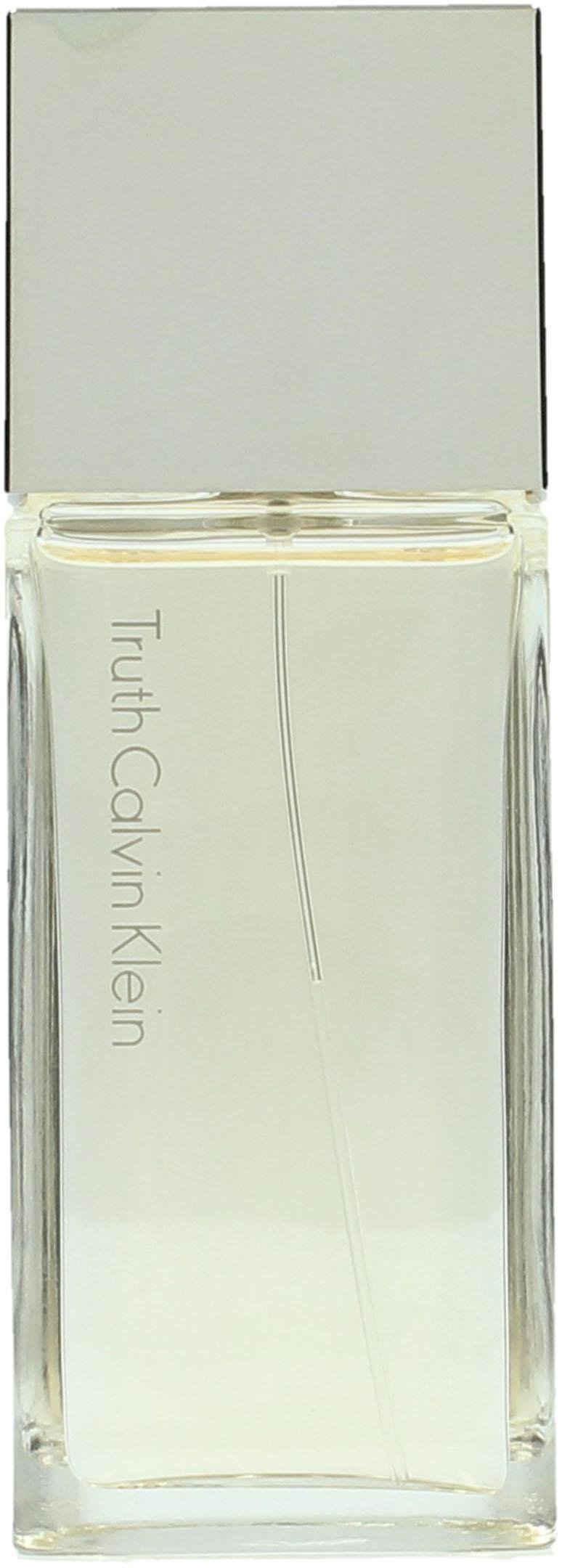 Calvin Klein Eau de Parfum »Truth Women«