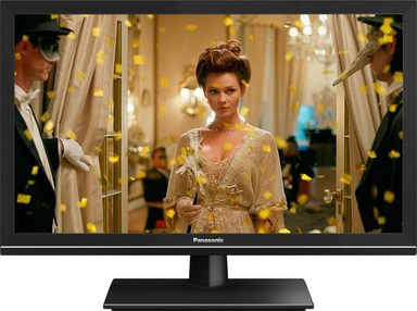 Panasonic TX-24FSW504 LED-Fernseher (60 cm/24 Zoll, HD-ready, Smart-TV)