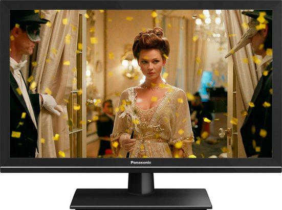 Panasonic TX-24FSW504 LED-Fernseher (60 cm/24 Zoll, HD ready, Smart-TV)