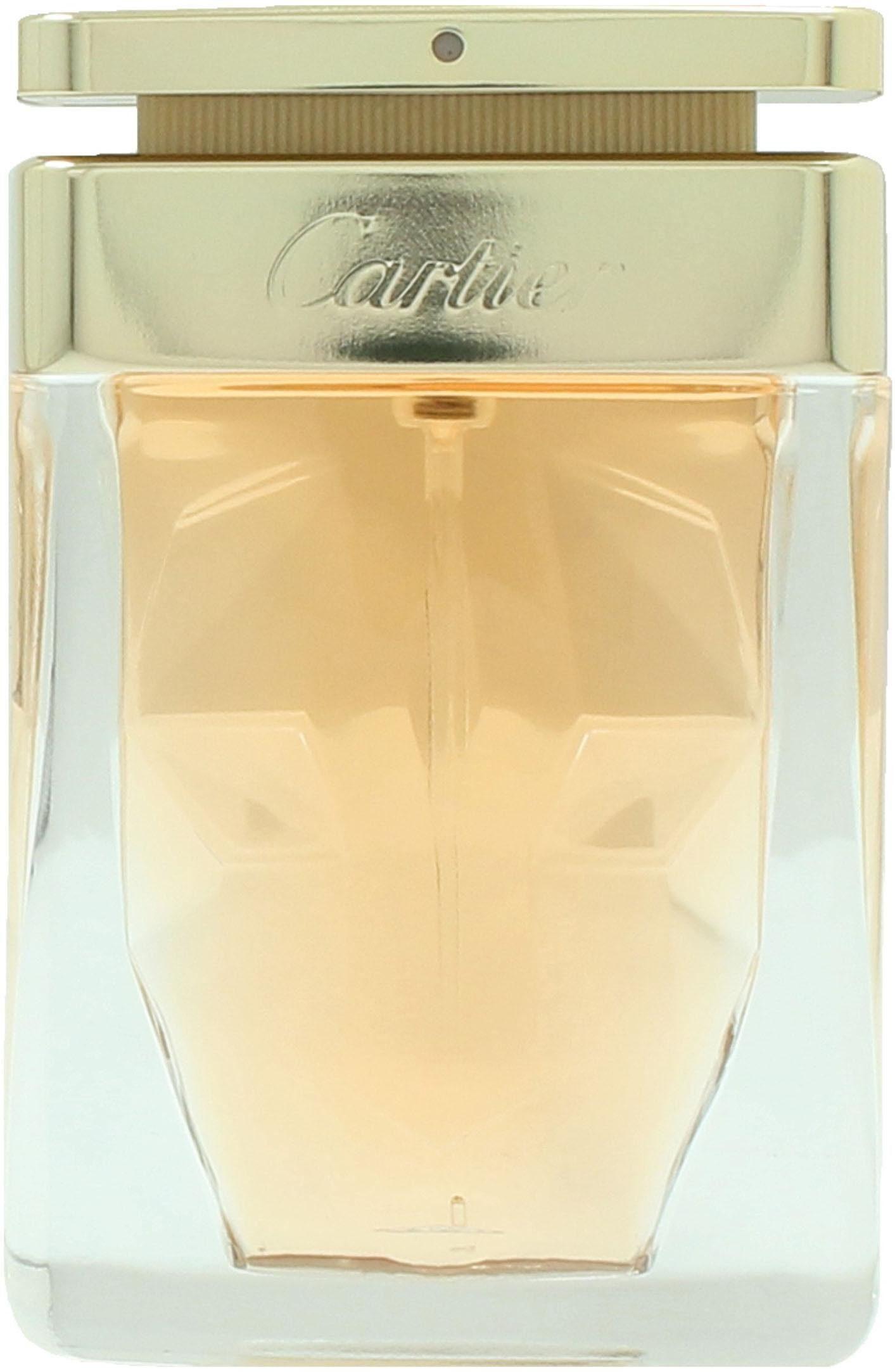 Cartier Eau de Parfum »La Panthere«