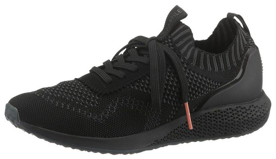 33d5d32198899d Tamaris »Fashletics« Sneaker mit gepolsterter Innensohle online ...