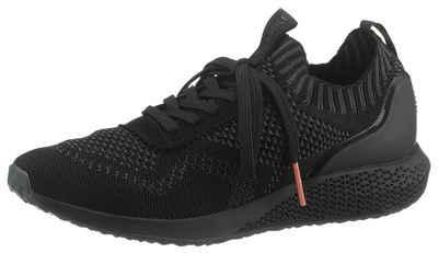 cb2598e6d84643 Tamaris »Fashletics« Sneaker mit gepolsterter Innensohle