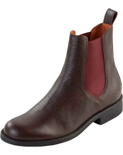Aigle »Chelsea Boot Caours W« Stiefelette