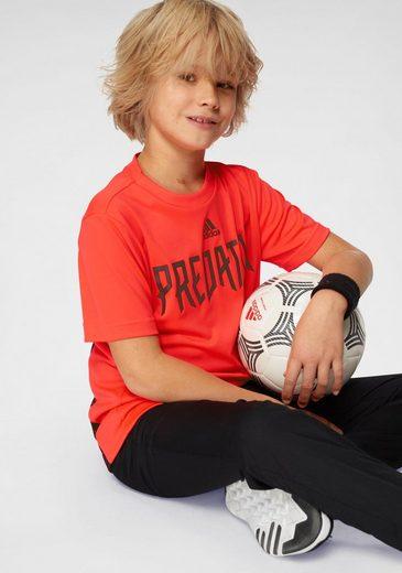 adidas Performance Trainingsshirt »YOUNG BOYS PREDATOR JERSEY«