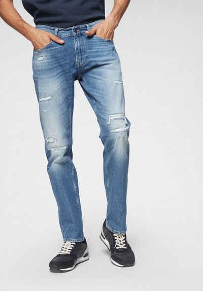 0b83f66a818 TOMMY JEANS Herren Jeans online kaufen