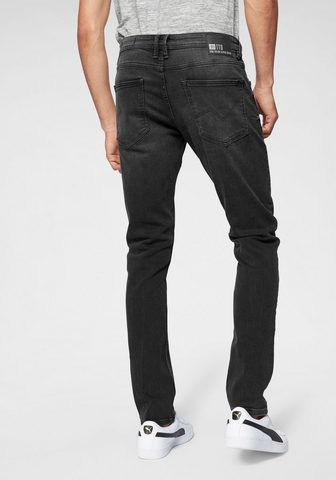 TOM TAILOR DENIM TOM TAILOR джинсы узкие джинсы »...